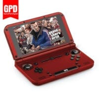 gpd xd red image