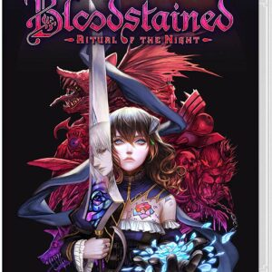 Bloodstained: Ritual of the Night (NS)