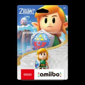 Link's Awakening – Link amiibo