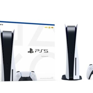 PS5 console (disc edition)