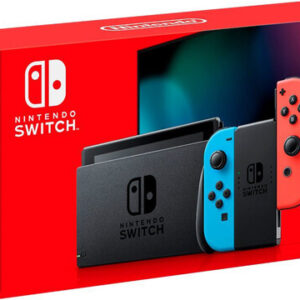 Nintendo Switch – NEON console v2