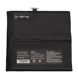 POCKET 2 battery replacement