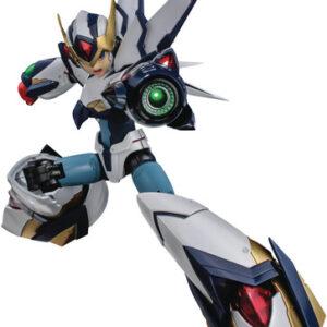 Megaman X Falcon Armor collectible