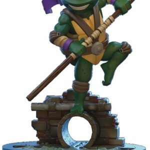 TMNT – Donatello Q-fig