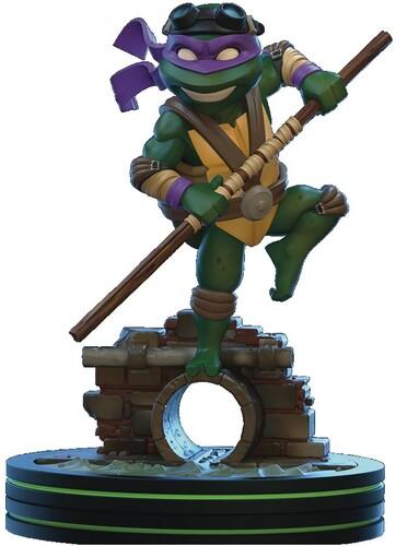 TMNT – Donatello Q-fig