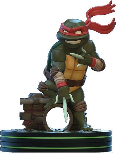 TMNT – Raphael Q-fig