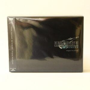 FF7R Original OST