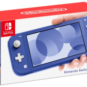 Switch Lite – BLUE